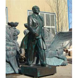 人物雕塑铸造厂家_人物雕塑_铸铜人物雕塑(图)图片