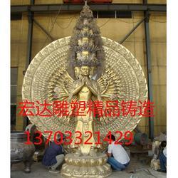 铜佛像生产厂家(多图)_铸铜佛像河北厂家_铜佛像图片