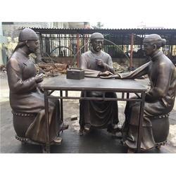 人物铜雕塑制作,人物铜雕塑,铸铜人物雕塑厂家图片