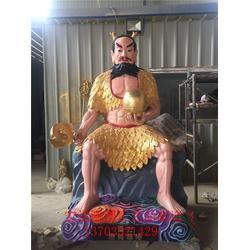 寺庙佛像、铜佛像加工、铸铜寺庙佛像图片