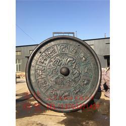 铜地雕_铜地雕厂家(在线咨询)_铜地雕铸造安装图片