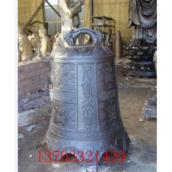 铜钟_铜钟材质类型_铜钟生产厂家图片