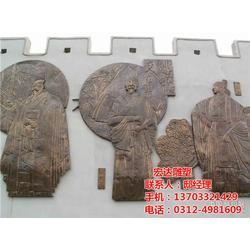 各式人物铜浮雕铸造,铜浮雕,铸铜浮雕加工(图)图片