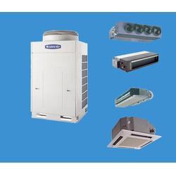 中央空调、清新制冷量大从优、南阳家用中央空调图片
