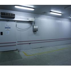 南阳冷库安装、冷库、清新制冷上门安装图片
