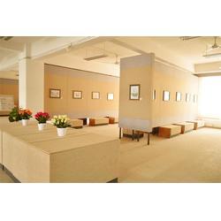 南京展厅装修设计报价_南京展厅装修设计_南京荟隆展览工程图片