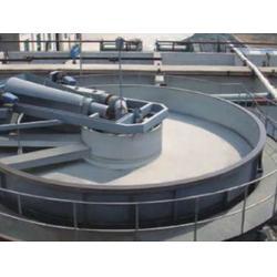 高效浅层气浮机分类、秦皇岛高效浅层气浮机、诸城博顺环保图片