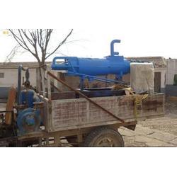 诸城博顺环保-猪粪处理机-惠州猪粪处理机图片