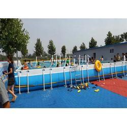 移动水上乐园厂家-郑州移动水上乐园-广州炬博图片