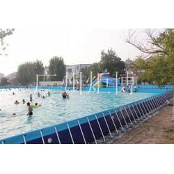 广州炬博(图)、移动水上乐园项目、四川移动水上乐园图片