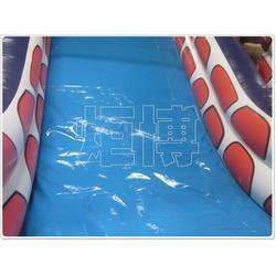 水上充气城堡 充气城堡 广州炬博(查看)图片