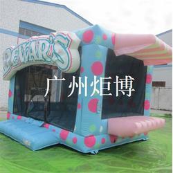 广州炬博,秦皇岛充气蹦蹦床,充气蹦蹦床图片