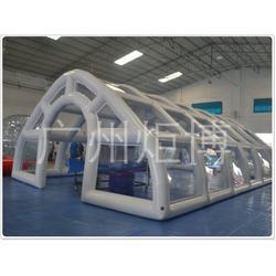浙江充气帐篷-广州炬博(优质商家)事宴充气帐篷图片