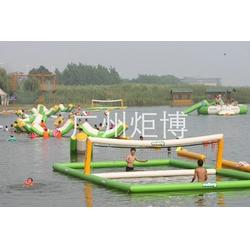 山东水上乐园、广州炬博(优质商家)、婴儿充气游泳池图片