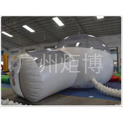 广州炬博,辽宁充气帐篷,充气户外帐篷图片