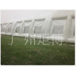定做充气帐篷_南京充气帐篷_广州炬博图片