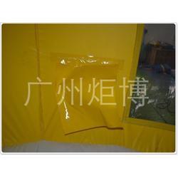 小型充气蹦蹦床,呼和浩特充气蹦蹦床,广州炬博(查看)图片