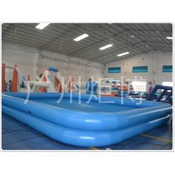 广州炬博(多图),支架充气泳池,澳门充气泳池图片