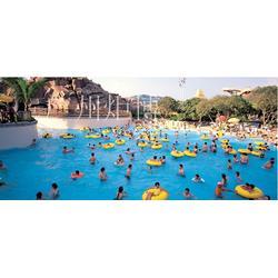 广州炬博(在线咨询)、惠州充气水上乐园、带你游玩充气水上乐园图片