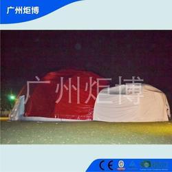 武汉充气帐篷-野营充气帐篷-广州炬博图片
