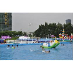 盈利快 易维护、河北移动水上乐园、广州炬博图片