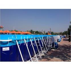 移动水上乐园设备厂家|水上乐园|广州炬博图片