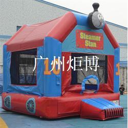 成都充气蹦蹦床,广州炬博,儿童充气蹦蹦床图片