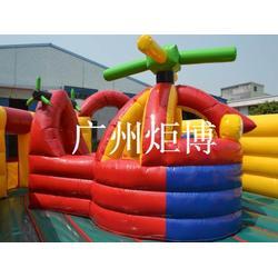 充气城堡,三亚充气城堡,广州炬博图片