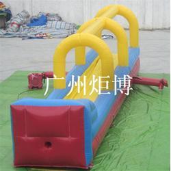 广州炬博,贵阳充气滑梯,大型充气滑梯图片