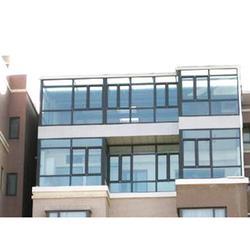邯郸断桥铝门窗品牌_玉峰断桥铝门窗(在线咨询)_断桥铝门窗图片