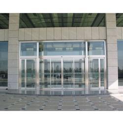 安阳优质肯德基门,玉峰断桥铝门窗(在线咨询),肯德基门图片