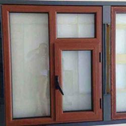 铝木复合门窗优点,玉峰断桥铝门窗(在线咨询),铝木复合门窗图片
