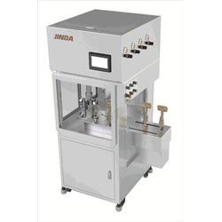 小型喷漆机-贾氏机械(在线咨询)常平喷漆机图片