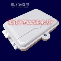 SMC1分16光分路器箱抱杆式FTTH光分路器箱-图片