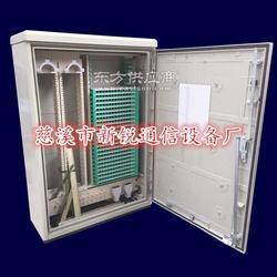 壁挂式288芯光缆交接箱室外通信光缆交接箱288芯图片