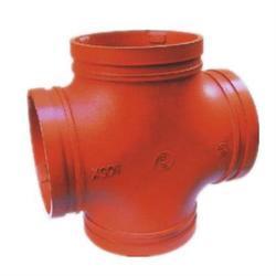沟槽管件出售、德通机械(在线咨询)、烟台沟槽管件图片