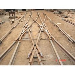 求购交叉渡线道岔,飞跃铁路道岔(在线咨询),交叉渡线道岔图片