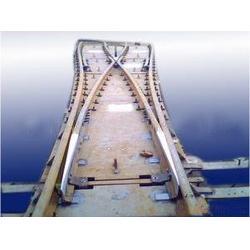 压绳道岔|飞跃铁路道岔(在线咨询)|山西道岔