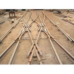 山西风动道岔 飞跃铁路道岔 风动道岔型号图片