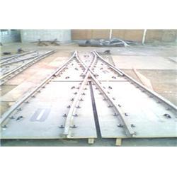 陕西普通对称道岔|普通对称道岔|飞跃铁路道岔(优质商家)图片