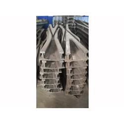 道岔岔芯生产厂家-飞跃铁路道岔(在线咨询)-新疆道岔岔芯图片