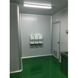 车间包拿证_医疗器械GMP车间规划无菌_医疗器械GMP图片