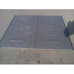 南阳电缆沟盖板_宝盖建材_方形电缆沟盖板图片