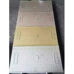 宁河县电缆沟盖板,宝盖新材,电缆沟盖板报价图片
