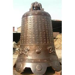 恒保发铜制工艺品有限公司-和田铜钟-生产铜钟厂家图片