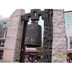 山东铜钟厂,恒保发铜关公厂家(在线咨询),铸铜钟厂家哪里有图片