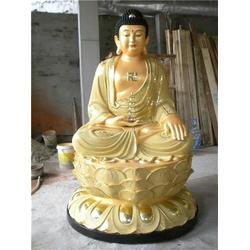 甘肃铸铜佛像、铸铜佛像厂家、恒保发铜雕佛像公司图片