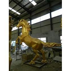 小铜马|小铜马生产厂家|铜雕工艺品厂-河北图片