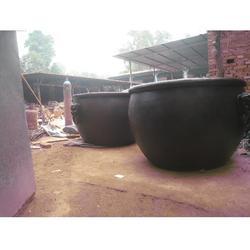 铜雕大缸(多图)_黄铜缸制造厂_铜缸制造图片