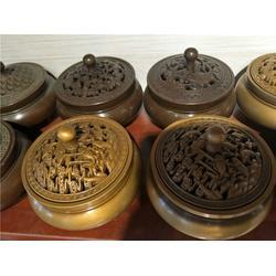 紫铜香炉摆件(图),紫铜香炉制造厂,紫铜香炉图片